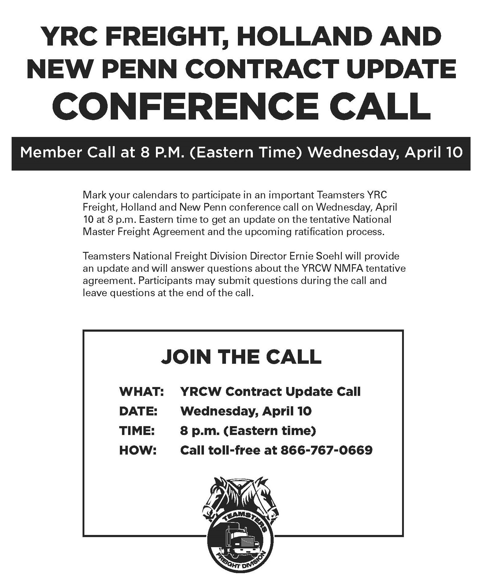 Teamsters Local 776